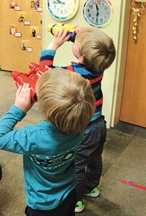 Lutheran Preschool, Christian Preschool